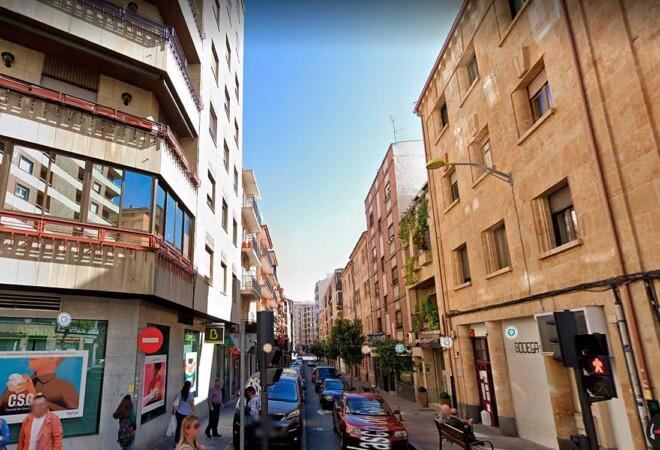 Calle Vasco de Gama