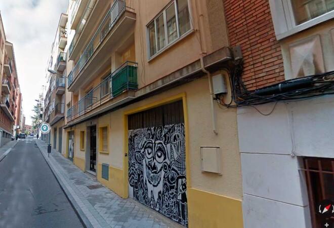 Calle Vitigudino