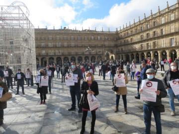 Concentración autónomos en Salamanca (27)