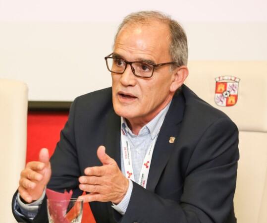 Marcelino Maté
