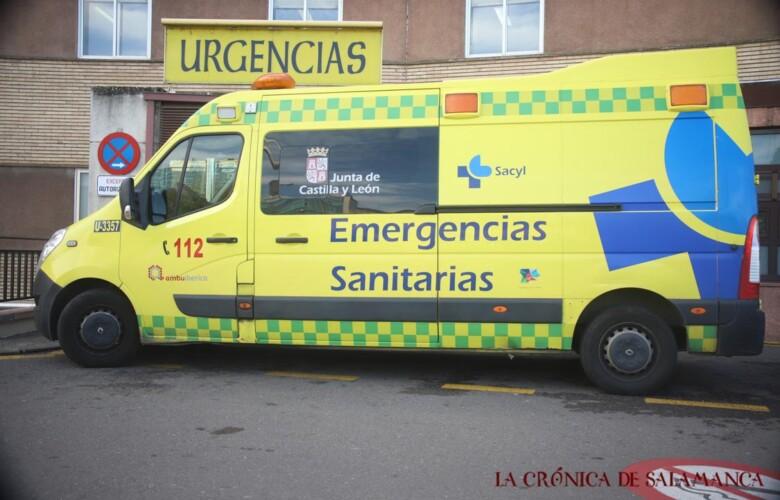 hospital clinico coronavirus ambulancia 13 nov david martin (5)