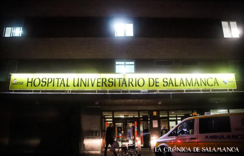 hospital clinico noche coronavirus 13 nov david martin (2)