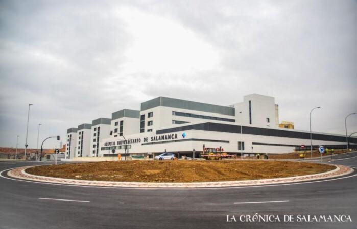 hospital nuevo david martin