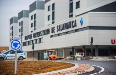 hospital salamanca nuevo david martin