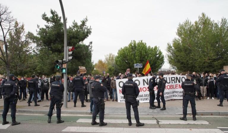 hosteleria hosteleros protesta cortes ical 3