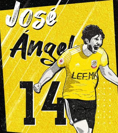 José Ángel Alonso