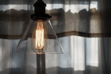 El recibo de la electricidad de un consumidor medio alcanza los 57,37 euros en lo que va del mes de noviembre. Imagen.Pixabay