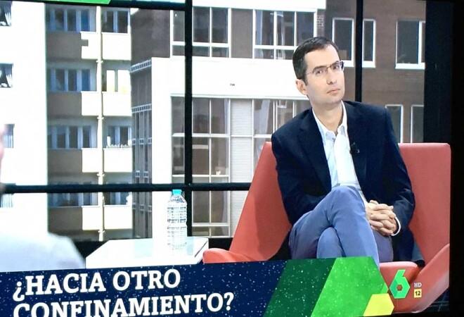 Miguel Marcos