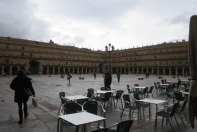 plaza mayor jueves
