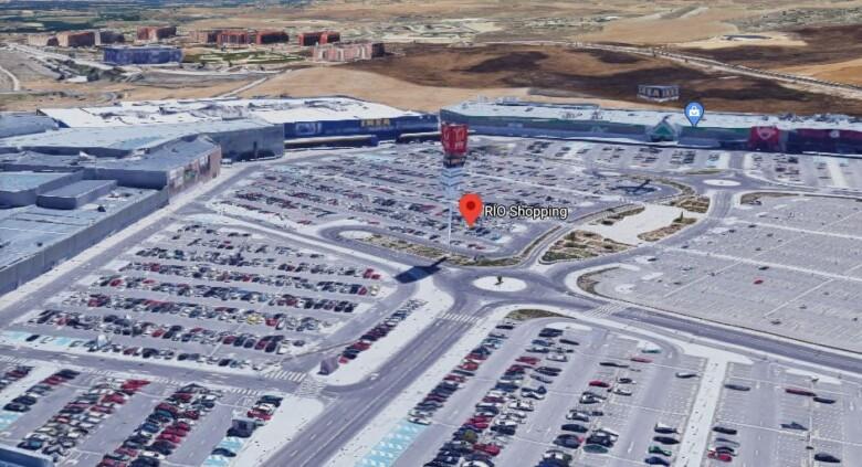 rio shopping centro comercial