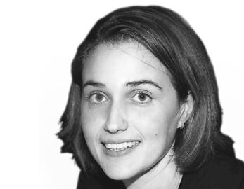 Rocío Rodríguez Macías, investigadora de la Universidad de Salamanca.