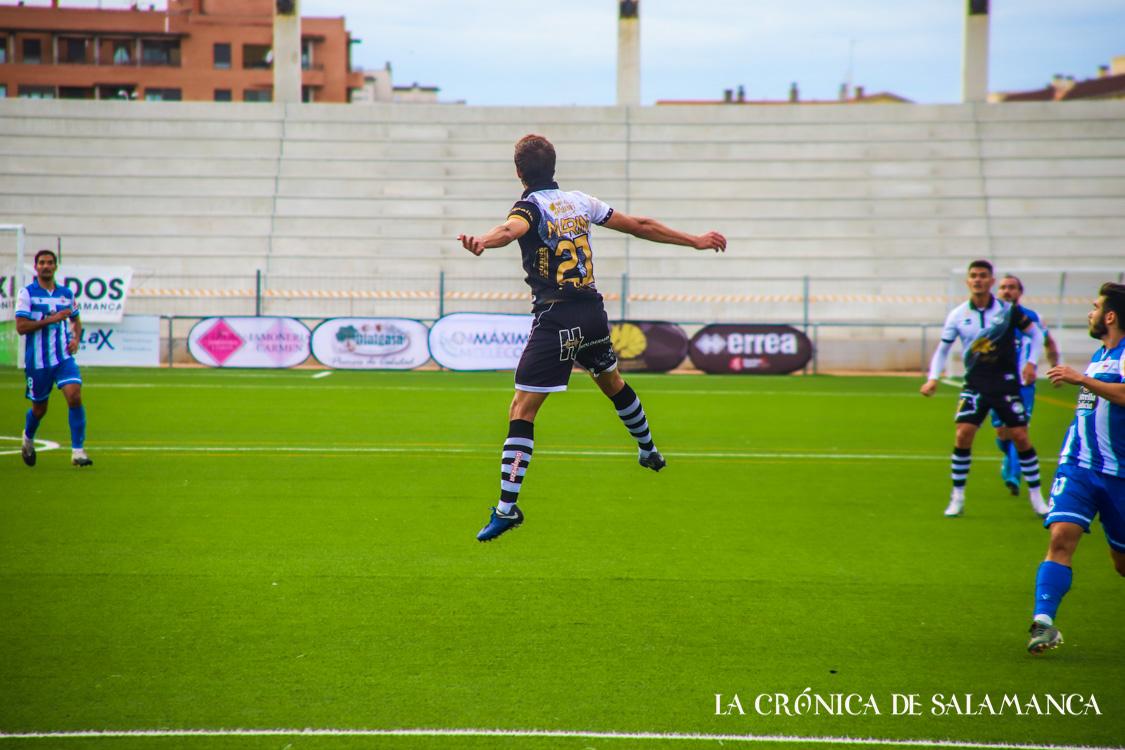 Unionistas - Deportivo