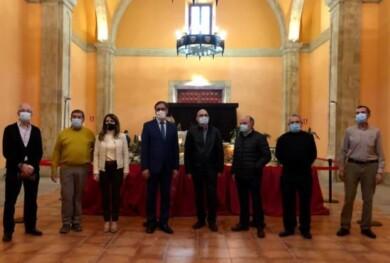 alcalde inaugura belen