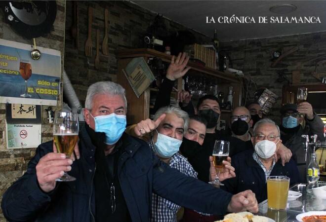 Bar El Cossio