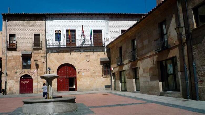 Plaza Sexmeros