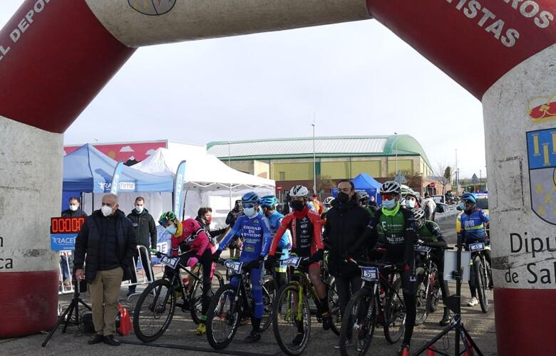 carbajosa ciclista master