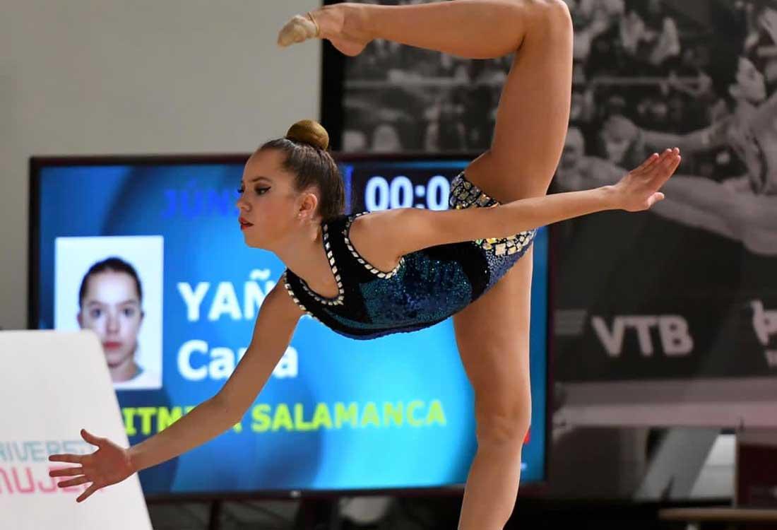 Carla Yáñez
