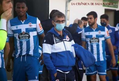 Deportivo Coruña