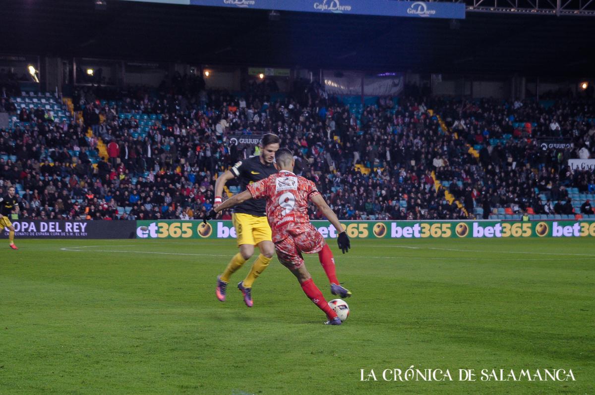 El Equipo Verde Ha Jugado Un Total De Nueve Partidos En La Competición Del Ko