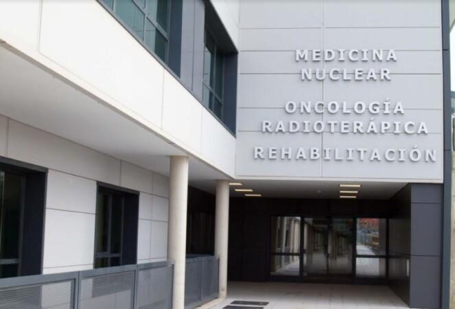hospital nuevo radiologia