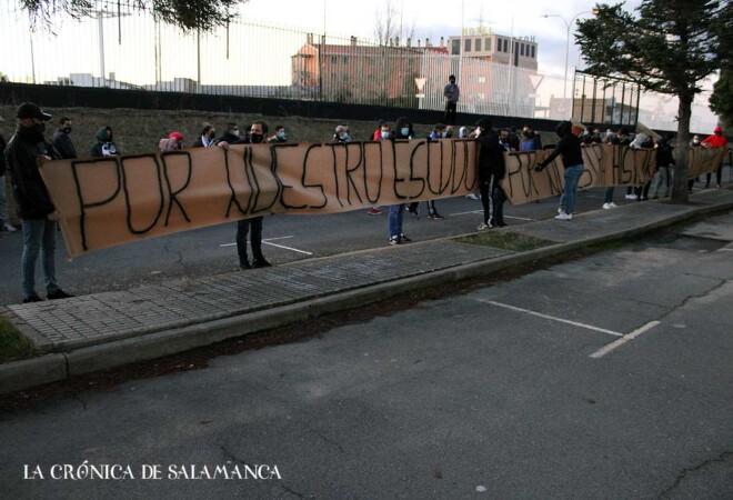 Peñas Salamanca