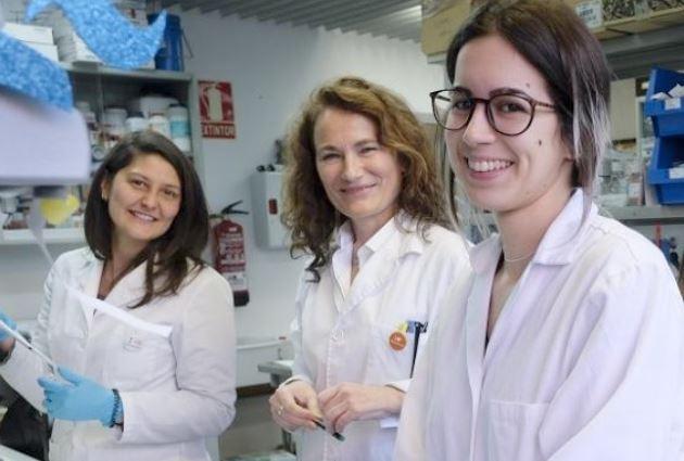 usal investigadoras tumor cerebral