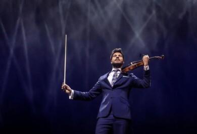 violinista paco montalvo