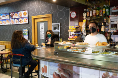 bar hosteleria