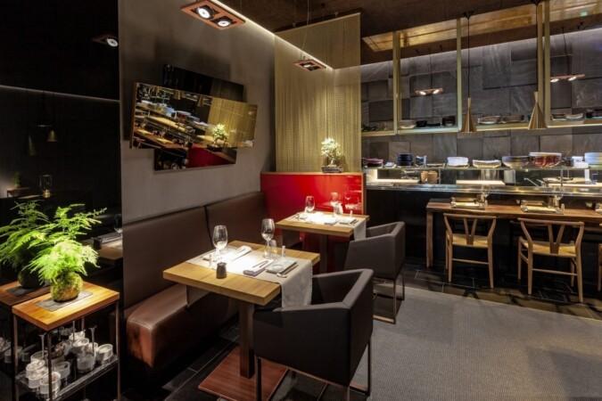 99 Sushi Bar (Bilbao)