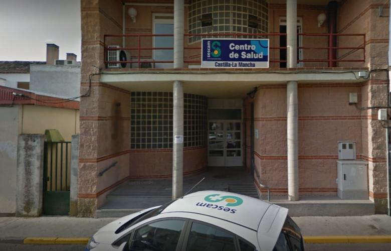 centro salud yepes