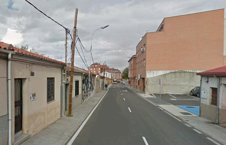 chamberi calle mayor