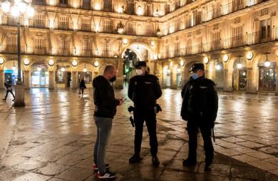 control toque queda policia plaza ical susana martin