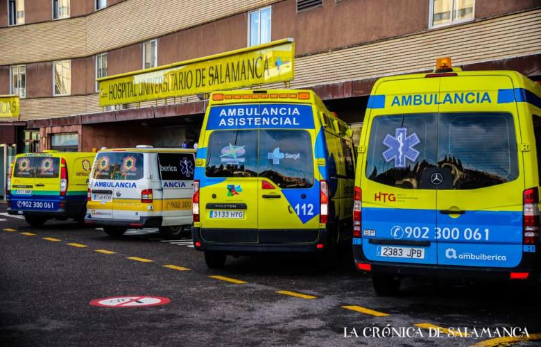 Hospital clinico ambulancias david martin-21