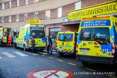 hospital clinico enero