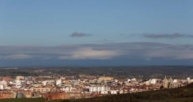 ICAL. Detenido los niveles de contaminación en León tras las medidas adoptadas por la estación de alerta.