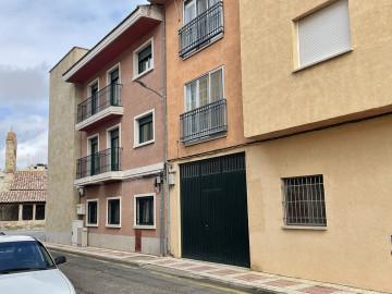 La nueva dependencia de la Policía Local estarán situadas en el local ubicado en la planta baja del edificio colindante al Ayuntami3ento de Carbajosa.