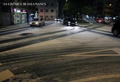 Nieve Salamanca