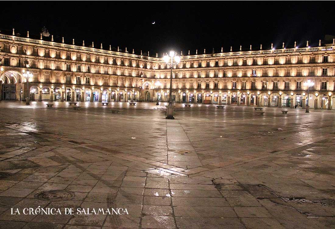 Plaza Llena