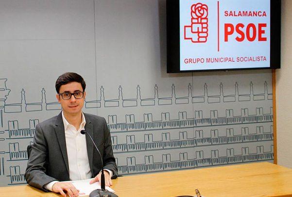 Mateos PSOE