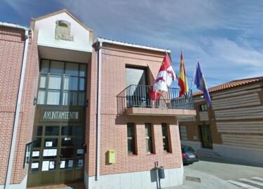 Ayuntamiento Villoria