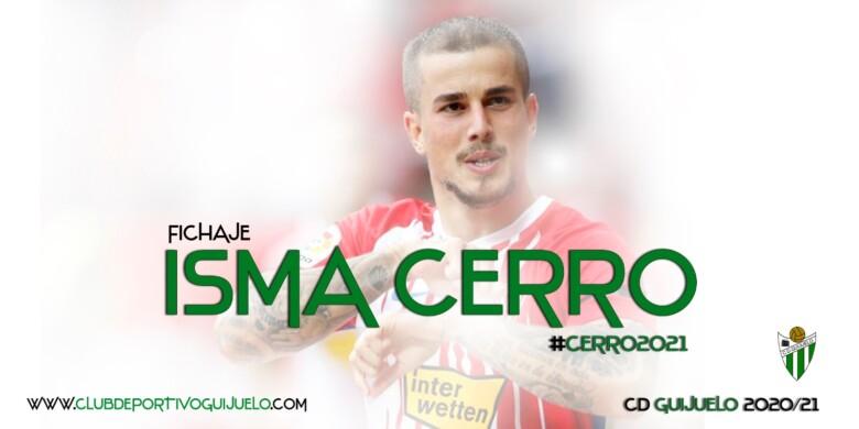 Isma Cerro