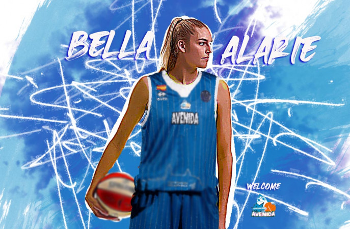 Bella Alaire