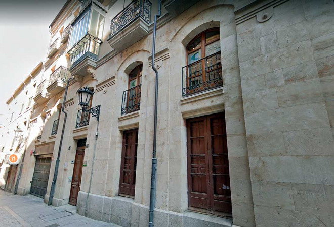 Calle Doctrinos