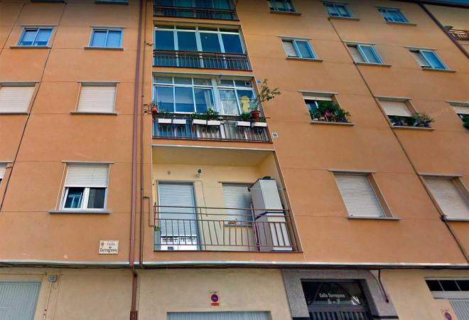 Calle Tarragona