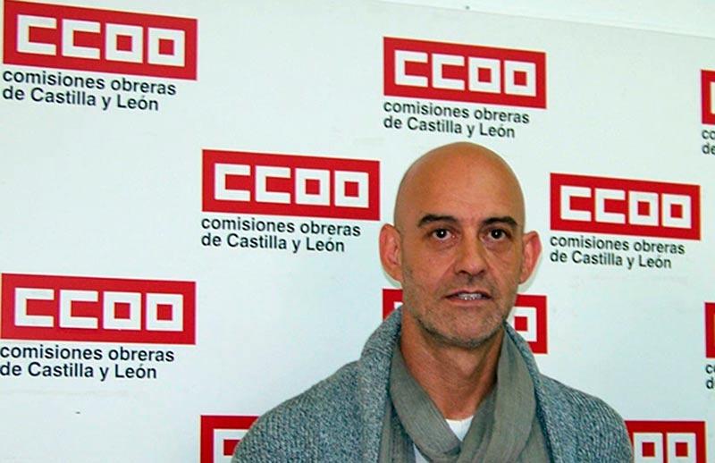 Emilio CCOO