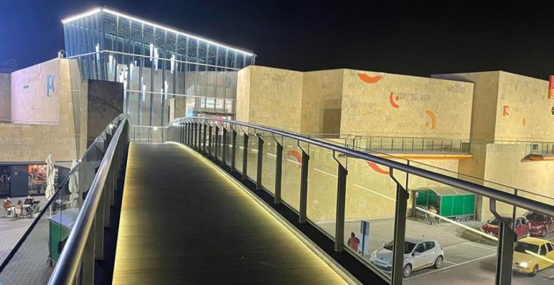 centro comercial tormes 2
