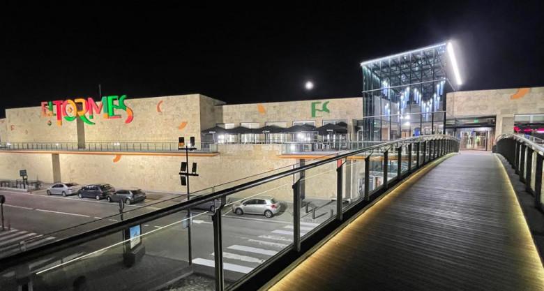 centro comercial tormes 3