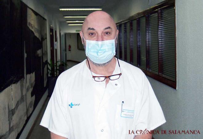 Eduardo Consuegra - Pediatria