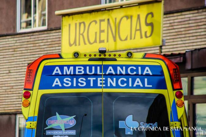 Hospital clinico david martin 31 enero
