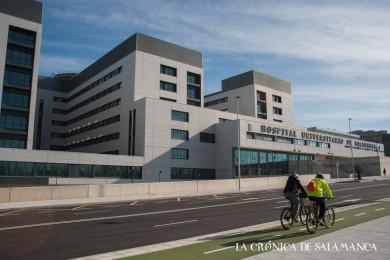Hospital nuevo-